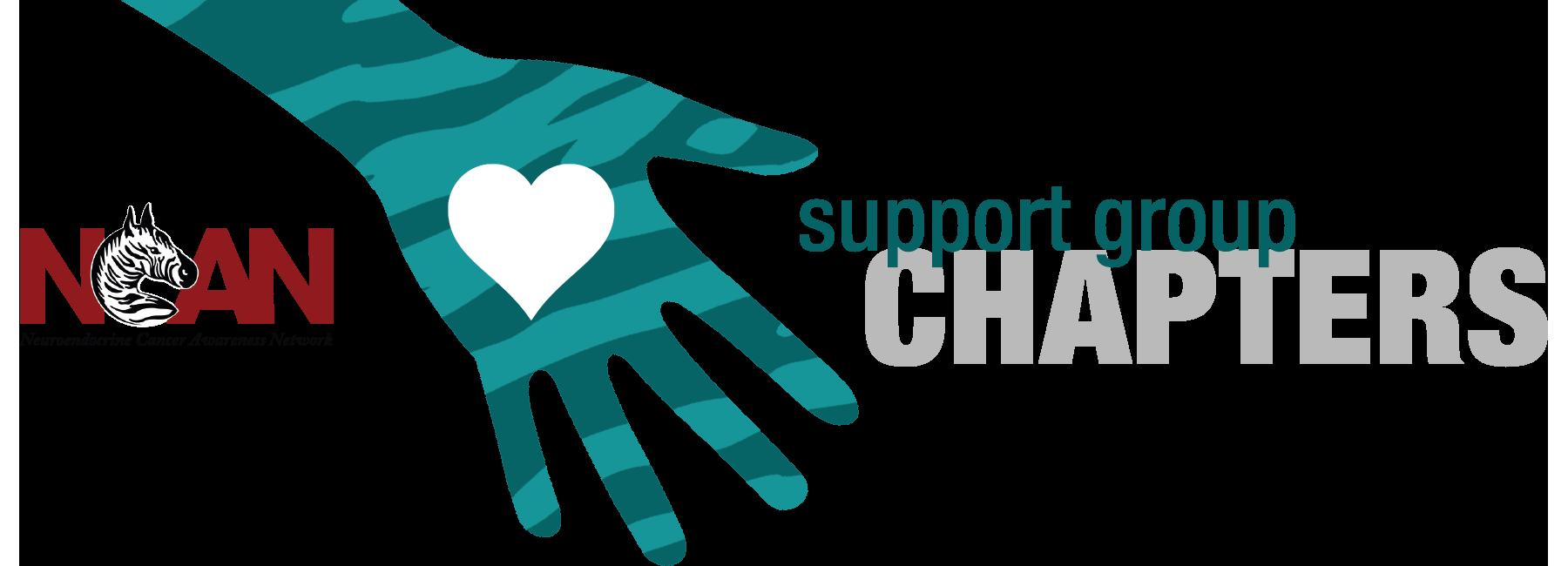 NCAN Support Group-Carolinas-Charleston Chapter
